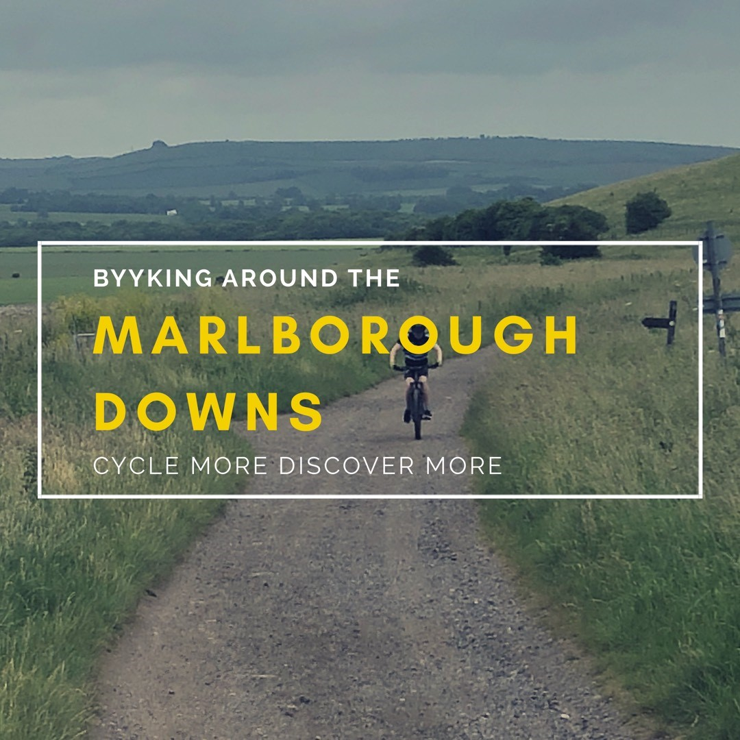 byyker.com - cycling in the marlborough downs